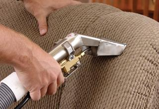 upholstery cleaners Whitley bay