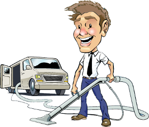 Carpet Upholstery Cleaners Whitley Bay